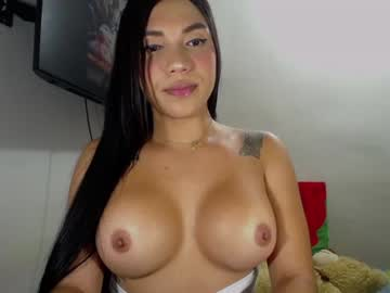 [08-02-21] camila_lassohot chaturbate public webcam video