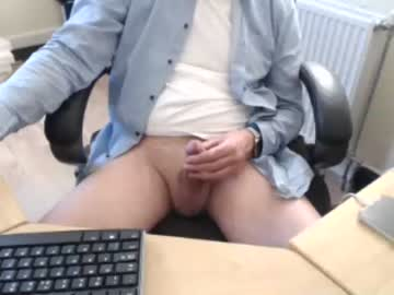 [26-09-20] jantjes195808 record video with dildo