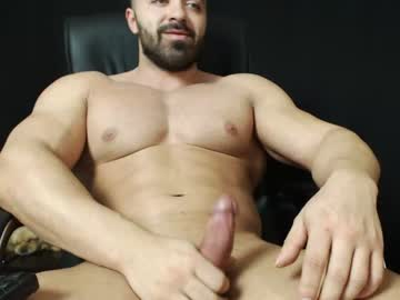 [17-02-20] alexhunk09 webcam record video with dildo from Chaturbate.com