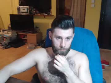 [02-03-21] stevemuscleboy chaturbate public record