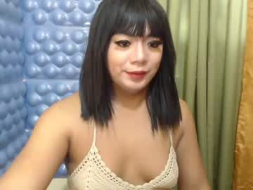 [09-01-21] ts_chloexxx21 record private show video from Chaturbate
