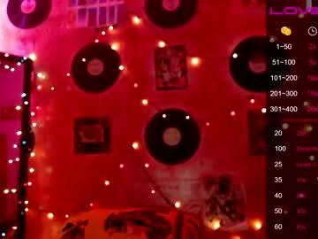 [30-09-20] sweetdeereva_28 chaturbate public webcam