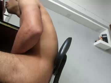 [29-09-20] antonycrueltyy record webcam video from Chaturbate.com