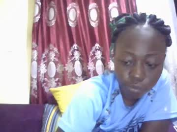 [08-08-20] rosekenya001 record private sex video from Chaturbate.com