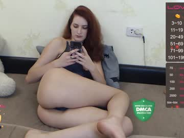 [06-07-20] depravedfoxy webcam record blowjob show from Chaturbate