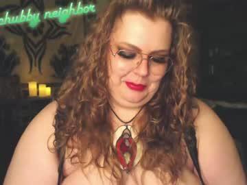 [06-03-21] your_chubby_neighbor webcam show with cum