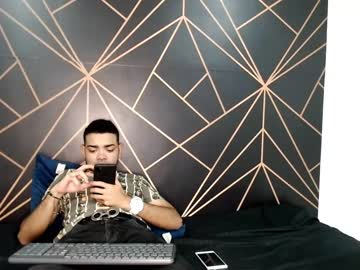 [02-03-21] sensation_x cam show from Chaturbate
