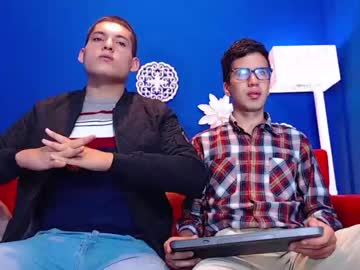 [24-08-21] dom2travelers chaturbate public show video