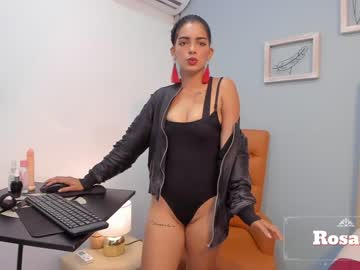 [22-09-20] rrosalie record private show video from Chaturbate.com