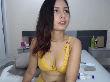 [10-02-20] hanny_levine webcam record private XXX video from Chaturbate.com