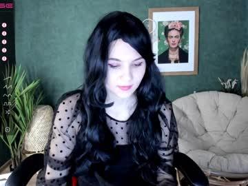 [11-09-21] nio_hashiri chaturbate webcam private XXX video