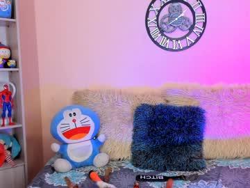 [13-02-20] little_gabi chaturbate webcam blowjob show
