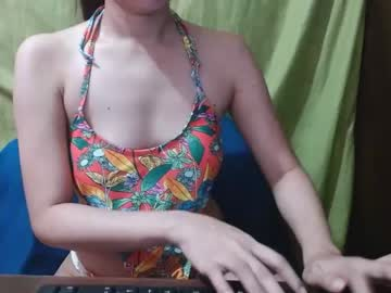 [27-02-21] sweet_cherrybabe private show video from Chaturbate.com