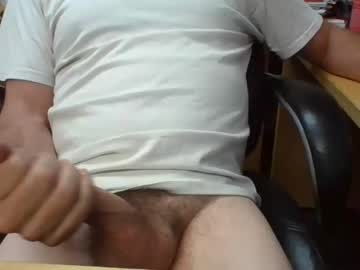 [17-08-21] bighandsjohnson video with dildo from Chaturbate.com