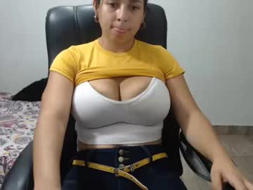 [06-07-21] shara10 webcam private show from Chaturbate