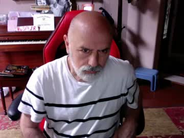 [06-07-20] shyguyrising chaturbate public webcam video