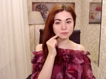 [13-08-20] gingerlucy blowjob show