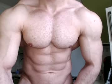 [16-02-21] sweetmuscles_boy record private sex show from Chaturbate.com