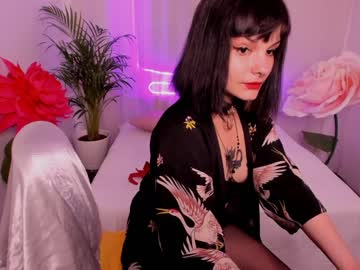 abigail_westwood chaturbate