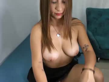 [24-02-20] violetakym show with cum from Chaturbate