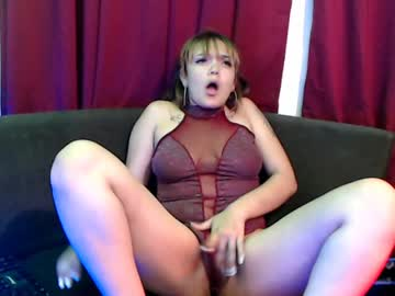 [09-07-20] emy_foxx webcam blowjob video from Chaturbate.com