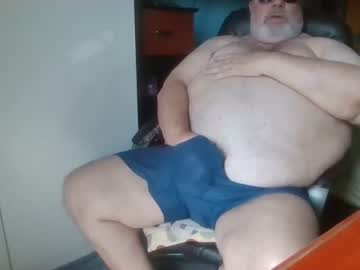 [20-09-20] bigstuffbear record private XXX show from Chaturbate.com