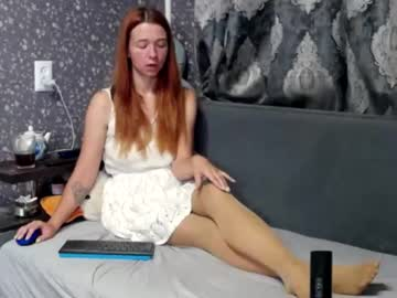 [15-07-21] sunnyshelley webcam record video with toys