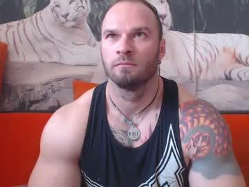 [29-03-20] viking_me webcam record blowjob show