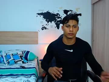 [18-09-20] taylor_steven webcam record blowjob video