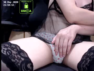 [30-05-20] haillylicious webcam private show from Chaturbate