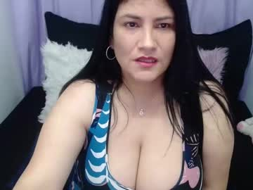 [21-08-21] salomex_hot record private sex show from Chaturbate.com