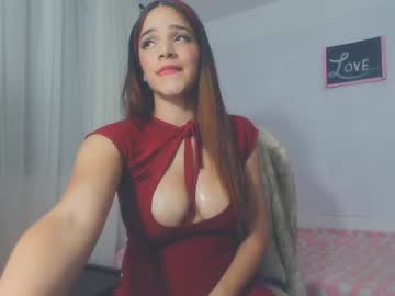 [14-07-21] haalley webcam record public show video from Chaturbate