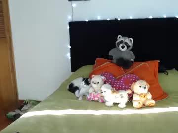 [27-02-21] zoedelcastillo private show video from Chaturbate