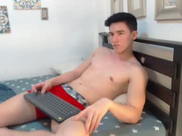 [27-02-20] kent_zagann webcam record show with cum from Chaturbate.com