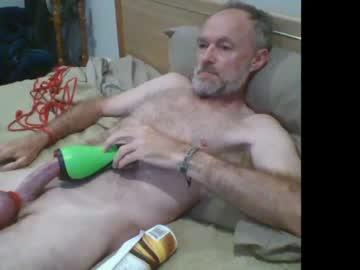 [28-02-21] kinkydaddy64 webcam show with cum