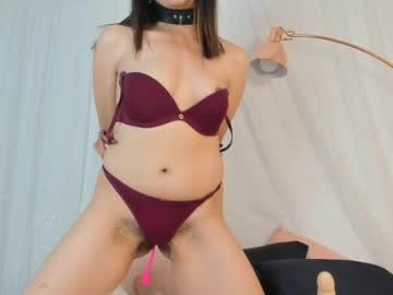 [06-04-21] dannia_ramirezz webcam record private XXX video from Chaturbate