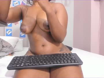[19-09-20] kimberly_ebony_ cum record