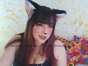 [15-05-20] canndyy record private webcam from Chaturbate.com