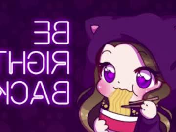 violeta_rayo chaturbate