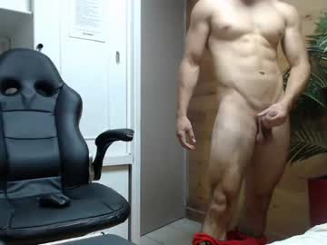 [26-02-20] justin_beckhham blowjob video from Chaturbate