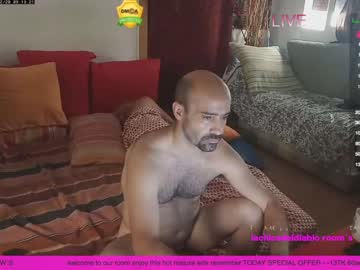 [12-08-20] lachicadeldiablo chaturbate cam video