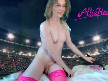 [19-02-21] alliehart webcam record private from Chaturbate