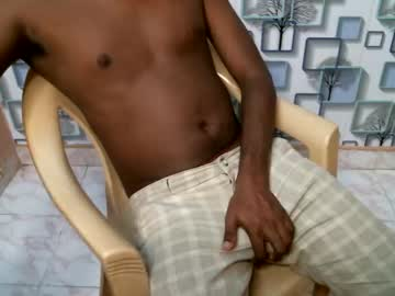 [23-07-21] blackdickindianboy webcam video with dildo from Chaturbate.com