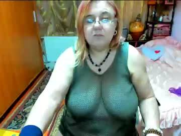 [18-01-21] ellyhot53 chaturbate webcam record private sex video