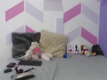 [11-01-21] shaira_julieth20 webcam private sex video