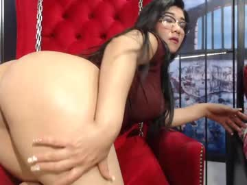 [18-01-21] charlotte_jhonsonn record show with cum from Chaturbate.com